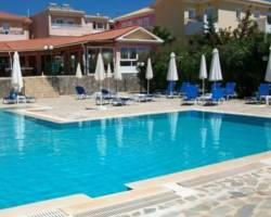 Niriides Hotel