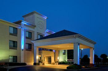 Photo of Holiday Inn Express Merrillville