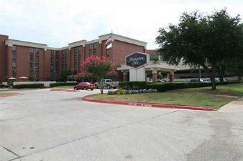 Photo of Hampton Inn Plano/North Dallas