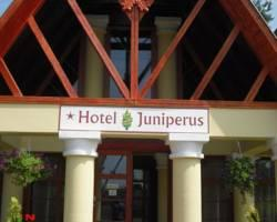 Hotel Juniperus