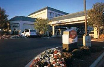 AmeriTel Inn - Boise Towne Square