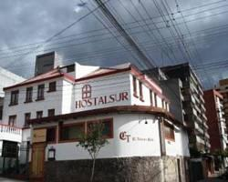 Photo of Hostal Sur Quito