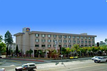 Photo of BEST WESTERN Los Angeles Worldport Hotel