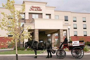 ‪Hampton Inn & Suites Rogers‬