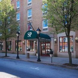 Shippen Place Hotel