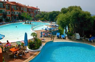 Vacances Menorca Resort