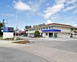 Motel 6 Salinas South