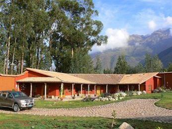 Photo of Urubamba Villas