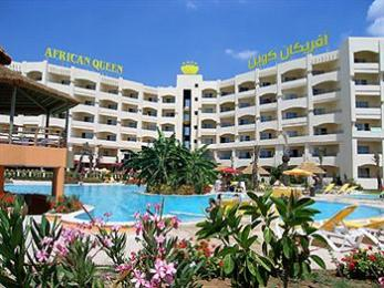 African Queen Hotel