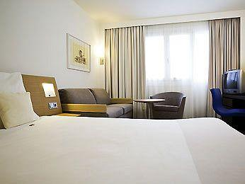 Novotel Muenchen City