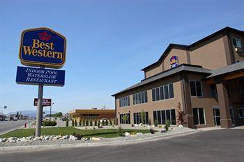 BEST WESTERN Cranbrook Hotel