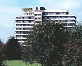 Garden Hotel Krefeld