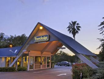Travelodge Inn Red Bluff