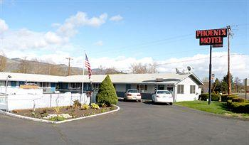 Photo of Phoenix Motel Oregon