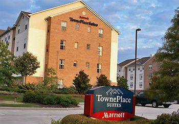 TownePlace Suites Birmingham Homewood