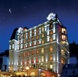 Princesse Flore Hotel