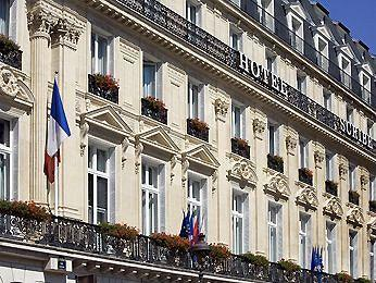 Photo of Hotel Scribe Paris