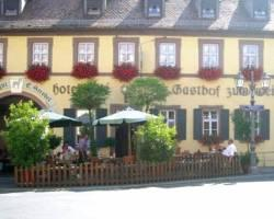 Gasthof Zum Weissen Lamm