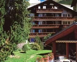 Hotel Alfa