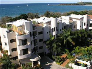 Mirra Chana Apartments - on the Spit Mooloolaba