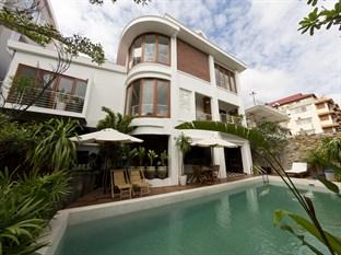 Away Villa Salt Phnom Penh