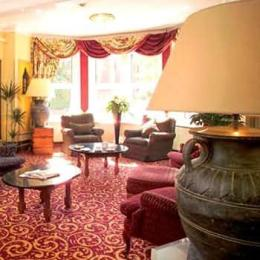 ‪BEST WESTERN Linton Lodge Hotel‬