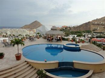 Cabo Viejo Luxury Villas Pedregal