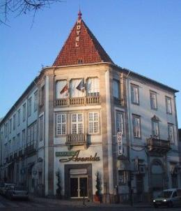 Photo of Hotel Avenida Viseu