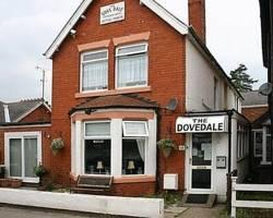 The Dovedale Guest House