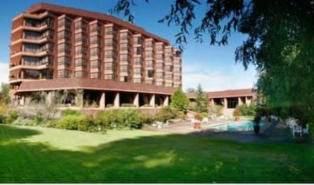 Panamericana Hotel Temuco