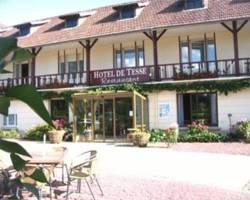 Hotel-Restaurant de Tesse