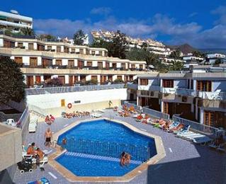 Photo of Solvasa Plataneras Apartments Los Cristianos