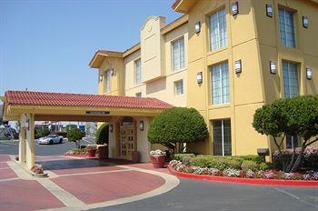 La Quinta Inn Fort Worth West Medical Center