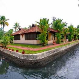Photo of Paradise Resort Kumarakom