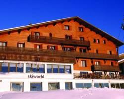 Photo of Hotel l'Escale Blanche Chatel