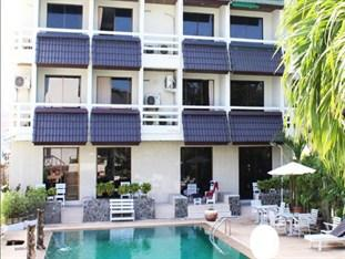 Photo of Natural Beach Hotel Chon Buri