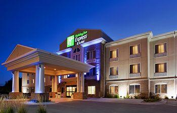 Photo of Holiday Inn Express Hotel & Suites Cherry Hills Omaha