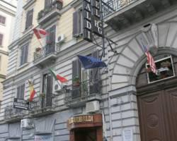 Photo of Hotel Garibaldi Naples