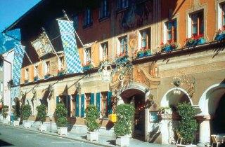 Post Hotel Partenkirchen