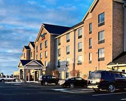 ‪TownePlace Suites Marriott Joliet‬