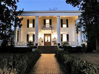 Washington Plantation Bed and Breakfast