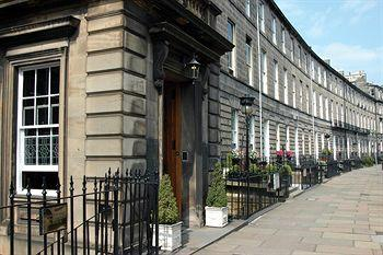 Photo of The Royal Scots Club Edinburgh