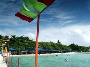 Paradise Island Park & Beach Resort