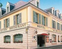 Photo of Au Bon Accueil Hotel St-Nazaire