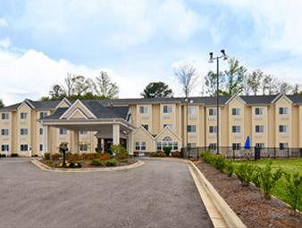 ‪Microtel Inn & Suites by Wyndham Gardendale‬
