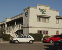Grover Beach Inn