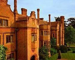 Hanbury Manor, A Marriott Hotel & Country Club