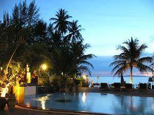 Photo of Rajapruek Samui Resort Lipa Noi