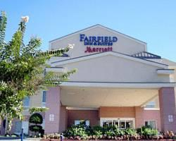 ‪Fairfield Inn & Suites Tifton‬