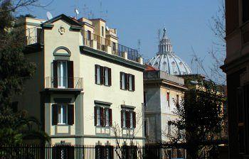 Residence Vatican Suites